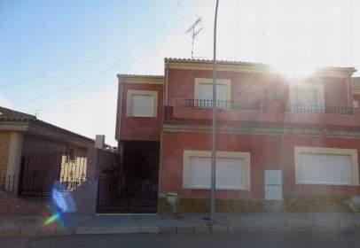 Casa en calle CL Andres Moya, nº 3